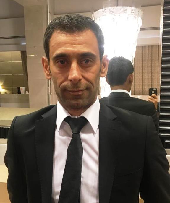 Ahmet Ağaslan